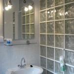 Pokój 4-osobowy - łazienka