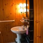 Pokój 5-osobowy - łazienka