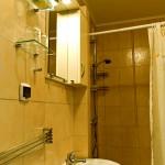 Pokój 3-osobowy - łazienka